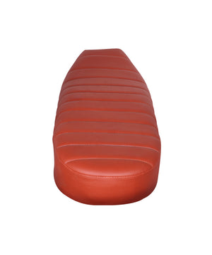 Cafe racer CR1 Seat for Royal Enfield Classic 350 and Classic 500