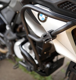 BMW Crash Guard GS Upper