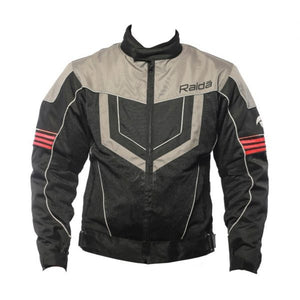 Raida TourBine Motorcycle Jacket With Armor