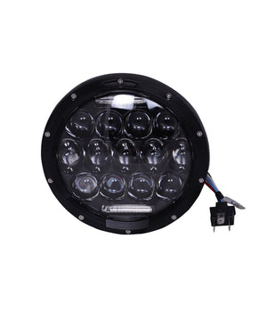 7 Inch Bubble Headlight for motorcycles