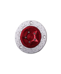 Fuel Tank Cap Cover For YAMAHA YZF R15 V3 and MT 15