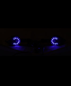Arrow DRL Indicator