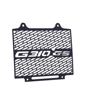 RADIATOR GUARD FOR BMW G310GS