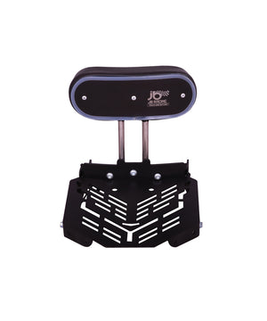JB Racing Expedition 2 Backrest Carrier