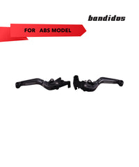 SEMSPEED  Adjustable Foldable Lever for Yamaha R15 V3.0 AND Yamaha MT 15 ABS Version
