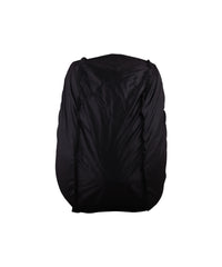 KAWASAKI Aerodynamic Drag Backpack for Motorcycle Riders