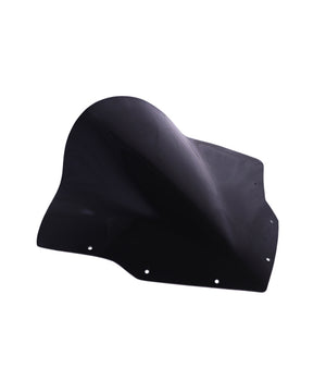 DB Visor for Bajaj RS 200-Smoke