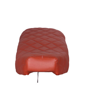 Cafe racer Seat For Royal Enfield Classic 350 and Classic 500
