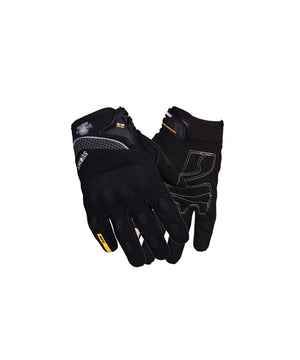 Pair of Suomy SU10 Motorcycle riding gloves