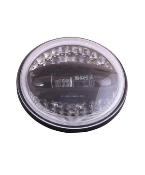 Morsun 7 Inch LED headlight for Motorcycle