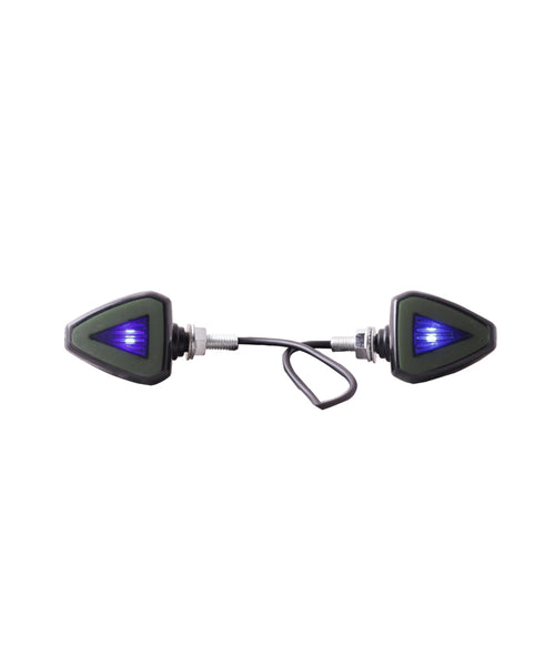 Triangle DRL Indicator