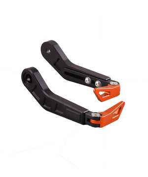 CNC Lever Guard For Motorcycles