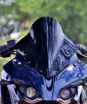 DB Visor for Bajaj RS 200