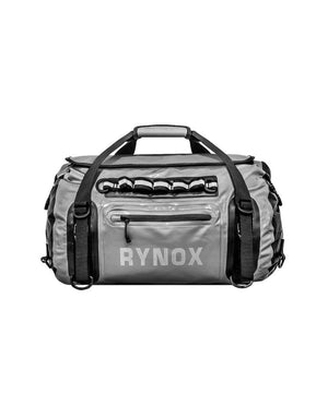 Expedition Trail Bag for motorcycles