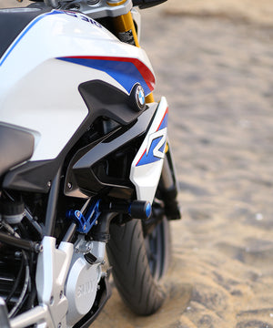 CNC Frame Slider for BMW G 310R