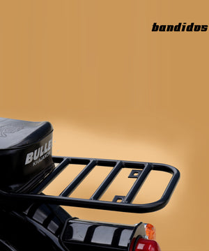 Jb Back Carrier For Royal Enfield Classic