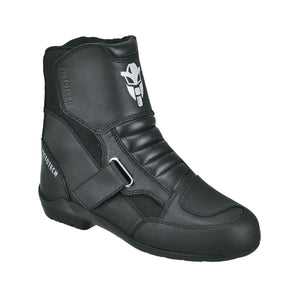 Asphalt Riding Boots - Short