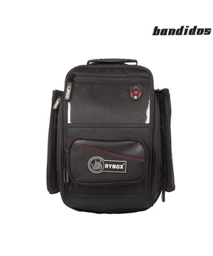 Rynox Optimus Tank Bag for Motorcycles