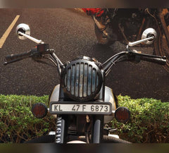 Rd Handle Bar for Royal Enfield