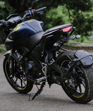 Tail Tidy for  YAMAHA MT 15