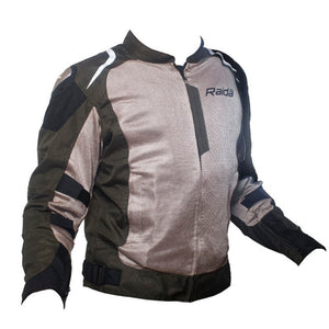 Raida Kavac Motorcycle Jacket
