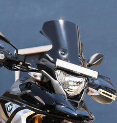 BMW 310 GS Long Visor