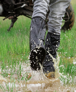 Motorcycle Waterproof Rain Shoes Cover