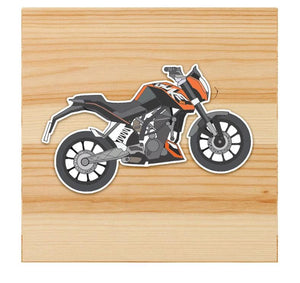 KTM Duke Stickers