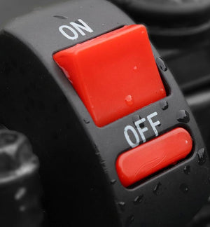 Fog Light Switch