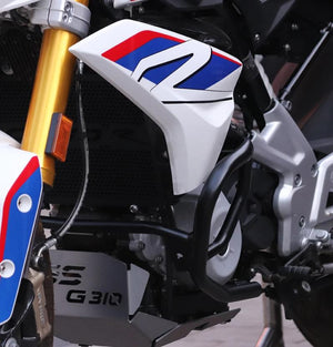 BMW Crash Guard Lower For G 310 GS And 310 R