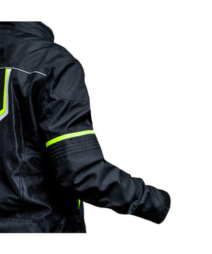 Raida TourBine Riding Jacket – GT-Edition