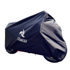 Raida RainPro Waterproof Bike Cover ( Navy Blue )