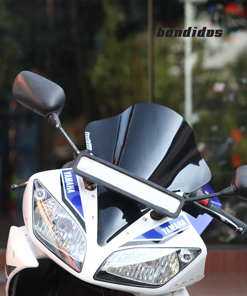 DB Visor for R15s and R15 V2 0