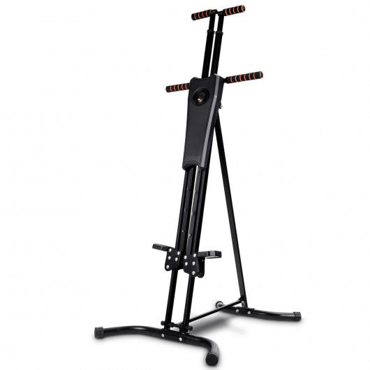 CLIMBING STAIRS EXERCISE MACHINE