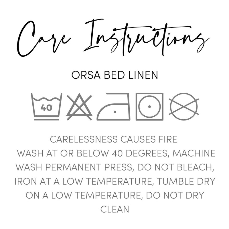 Orsa Cushion Slate