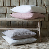 Stockholm Blush Cushion