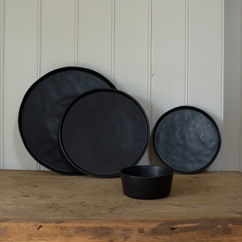 Kuro Ceramic Bowl