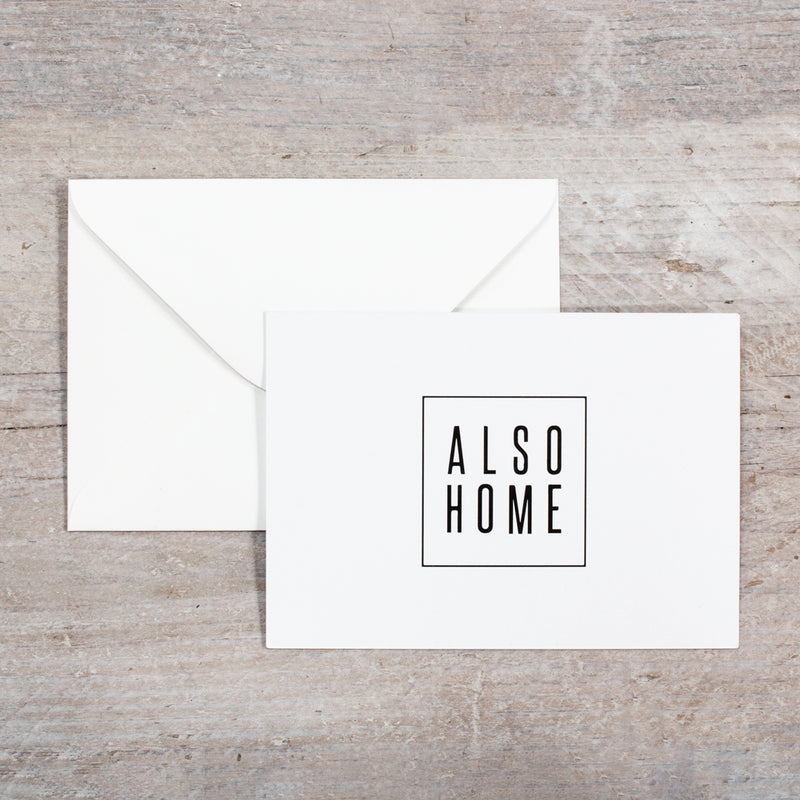 £50 Gift Voucher from ALSO Home