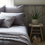 Stockholm Pewter Grey Cushion