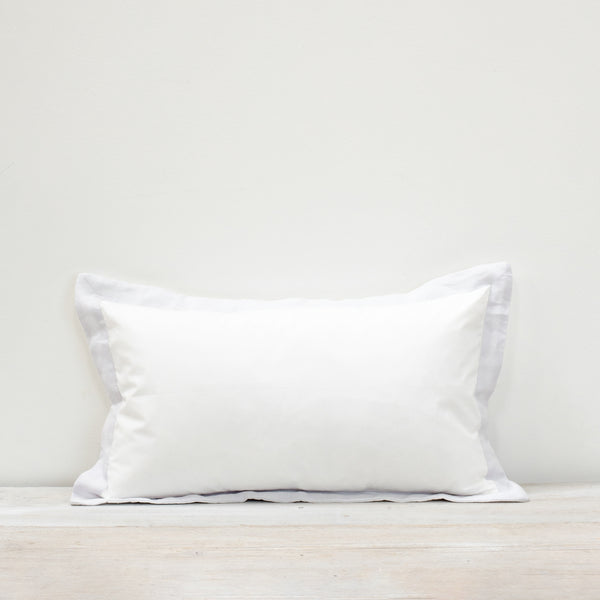 Orsa Cushion Silver