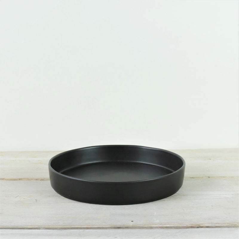 Kuro Ceramic Pasta Bowl