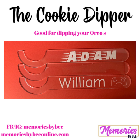 The Cookie Dipper