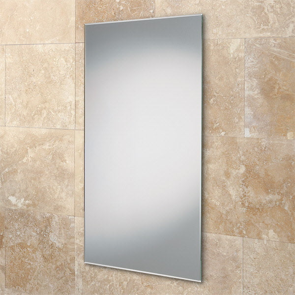 Fili Rectangular Bathroom Wall Mirror - 80 cm x 40 cm