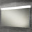 Alpine LED Rectangular Bathroom Wall Mirror - 60 cm x 100 cm