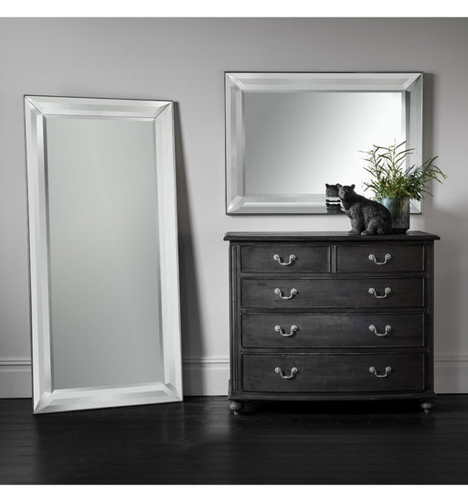 Modena Bevelled Edge Leaner Mirror