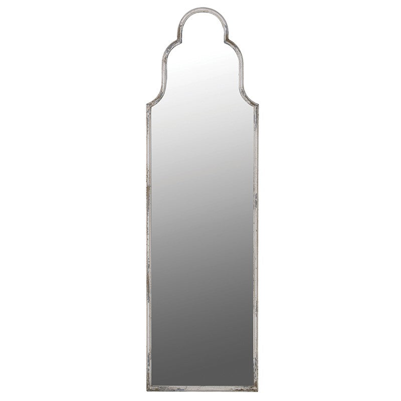 Decorative Shaped Wall Mirror