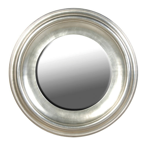 Tiffany Round Modern Wall Mirror