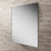 Triumph Rectangular Bathroom Wall Mirror - 70 cm x 50 cm