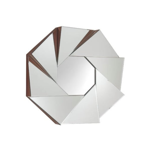Modern Apeturel Octagon Shape Wall mirror