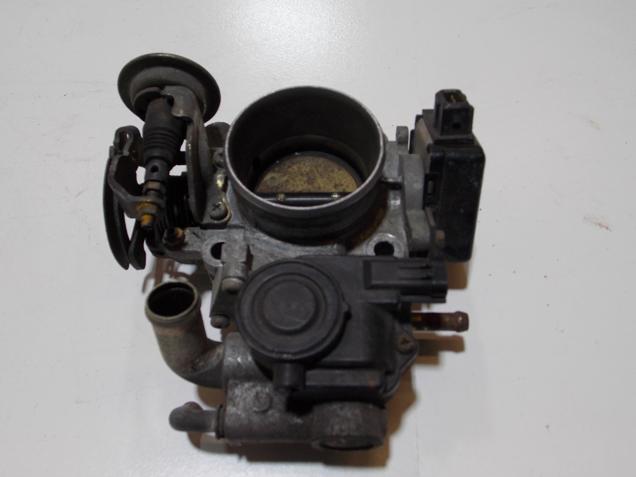 1990-2005 Mazda Miata MX5 Throttle Body Complete